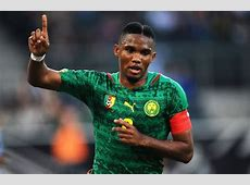 Samuel Eto'o Facts About The Popular African Footballer