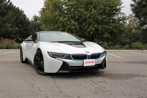 Review Bmw I8 Roadster by 2019 Bmw I8 Roadster Review Autoguide