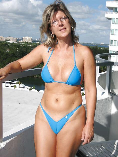 mature bikini  denierman  deviantart