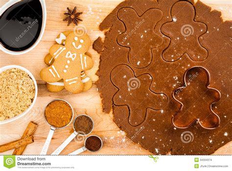 christmas baking stock photo image  baked delicious