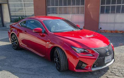 lexus rcf sedan 2016 lexus rcf 2016 price release date engine interior