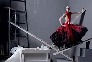 Alexander McQueen's Iconic Designs | Sarah Burton Shares ...