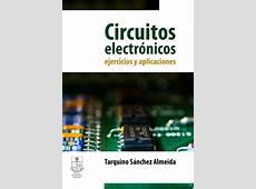 Escuela Politécnica Nacional Circuitos electrónicos