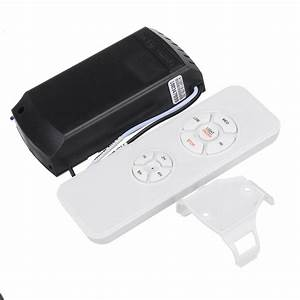 30m Universal Wireless Timing Switch Remote Control