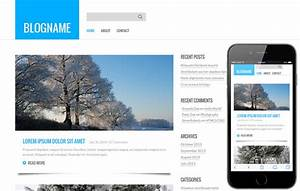 12 best free bootstrap blog templates for 2018 on air code With free html blog templates code
