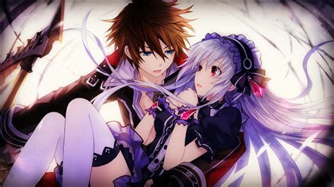 action anime in 2015 top 10 action romance fantasy anime 2015 2016 hd youtube