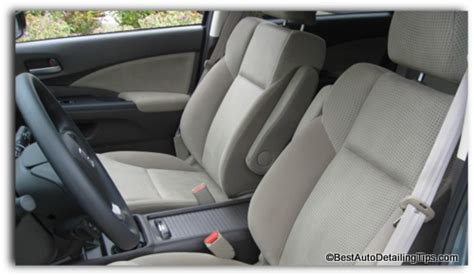 Upholstery On Cars by How To Clean Car Upholstery Easier Than You Been