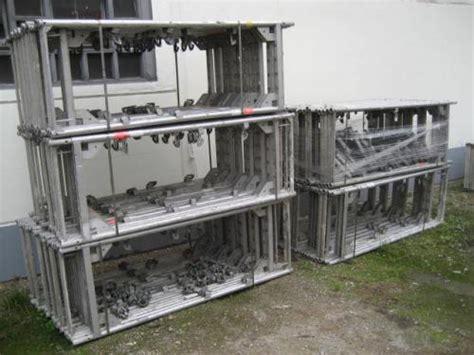 gerüst für treppenhausrenovierung 532 m 194 178 gebrauchtes layher blitz 73 alu ger 195 188 st feldl 195 164 nge 3 07 m bauunternehmen
