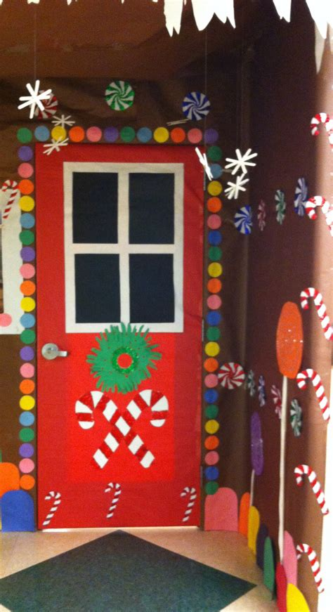 ees winter door contest winter door ideas pinterest