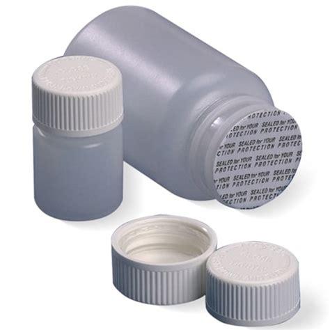 induction cap sealing  efficacious solution  pharmaceuticals