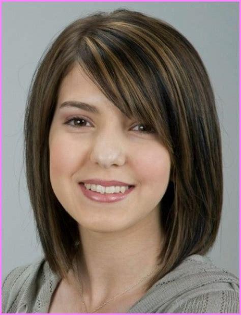 haircut styles for thick hair medium haircuts for thick hair stylesstar
