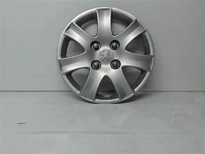 Piece Peugeot 206 : enjoliveur peugeot 206 diesel ~ Gottalentnigeria.com Avis de Voitures