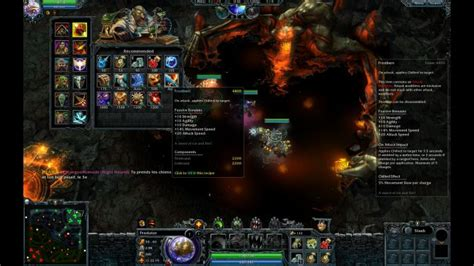 Jeux PC : heroes of newerth jeux PC