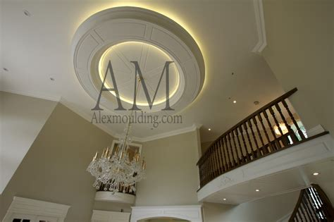 Custom Millwork Arches Panels