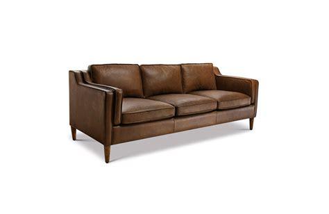canapé sofa canape sofa 3 seater bay leather republic