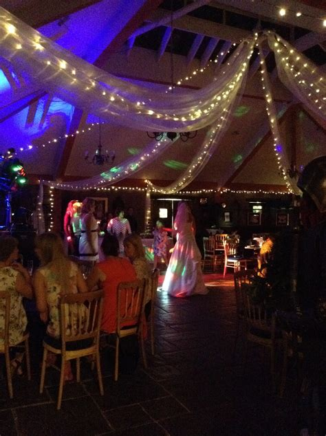 candlelight wedding special offer package heskin hall
