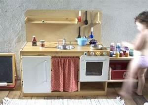 Ikea Spielzeug Küche : mommo design ikea hacks trofast kitchen diy spielzeug spielk che kinderk che und ~ Yasmunasinghe.com Haus und Dekorationen