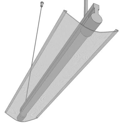 delray stick 3d model formfonts 3d models textures