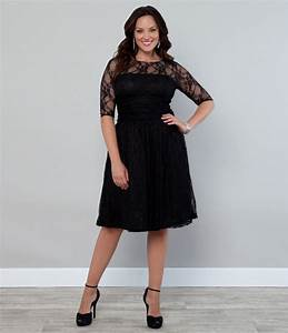 plus size dresses trendy dress With black dress for wedding plus size