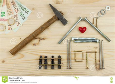build a house mortgage to build a house for the family to