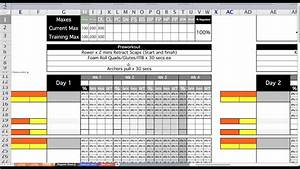 adding athletes to max list gold strength conditioning With strength and conditioning templates