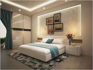 Small, Master, Bedroom, Designs, India, In, 2020