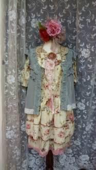 Shabby Boho Chic Clothing for Women