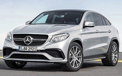 mercedes benz amg gle   matic coupe