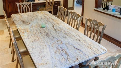 new colonial granite kitchen countertops