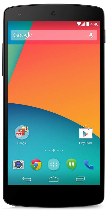 nexus  android central