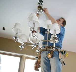 Installing Sconces - home electrician oakville electrical renovation