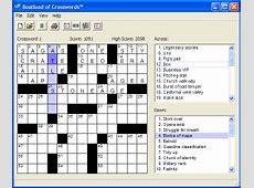 Boatload of Crosswords Download
