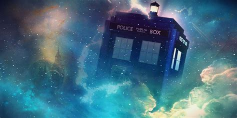 Doctor Who S11 Gets New TARDIS Design | Screen Rant