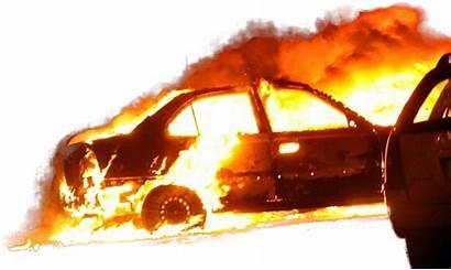 Burning Fire Psd Feu Tube Vehicle Forgetmenot