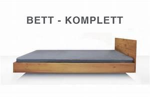 Bett Mit Aufbewahrung 160x200 : bett komplett classify simple in wildeiche massiv ~ Bigdaddyawards.com Haus und Dekorationen