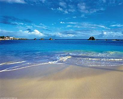 Desktop Beach Background Put Examples Wallpapers Clear
