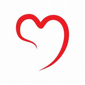 heart shape icon – Free Icons Download