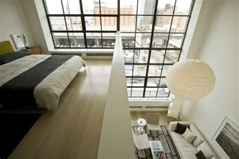 chambre avec poutres apparentes 24 idées de mezzanines pour votre loft