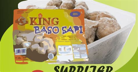 ski food indonesia supplier bakso sapi beku murah