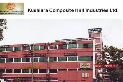 kushiara composite knit industries  knit garments