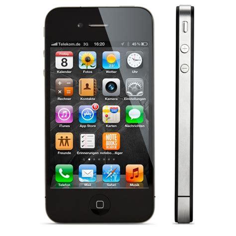 iphone 4 gebraucht apple iphone 4s a1387 32gb schwarz ohne simlock