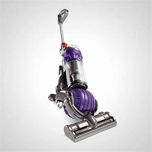 Dyson Dc24 Small Ball Animal Pet Bagless Upright Vacuum