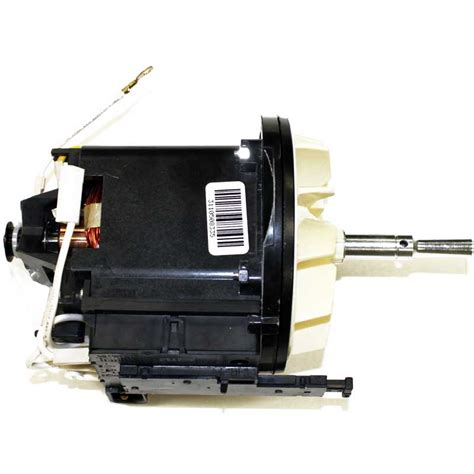 Kirby Sentria Motor Assembly With Switch Fan