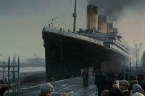 china titanic theme park ride recreates disaster with