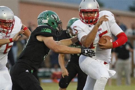 Scores and photos of Friday Night High School Football ...