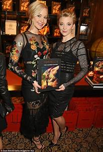 Jennifer Lawrence flashes her black bralet in sheer dress ...