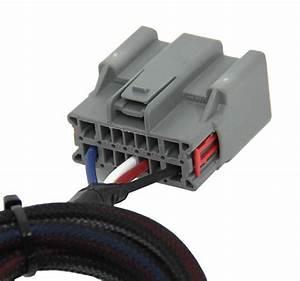 Tekonsha Plug