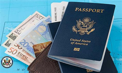Maybe you would like to learn more about one of these? U.S. Passport Card or Passport Book - Which Should You Get?