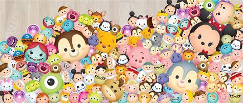 Tsum Tsum Party, Disney