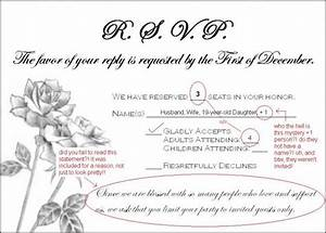 need wording help addressing guests who rsvpd for extra With wedding invitation rsvp reminder wording